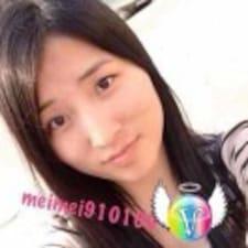 俊美 User Profile