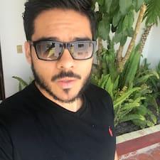 โพรไฟล์ผู้ใช้ Diego Alfredo
