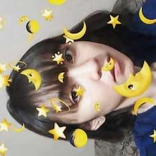 Profil utilisateur de Shasta Kirana