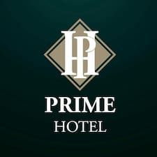 Prime的用戶個人資料