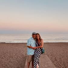 Aaron And Catalina felhasználói profilja