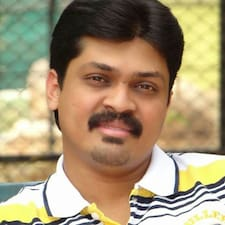 Srikanth Brugerprofil