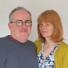 Geoff And Jenny User Profile