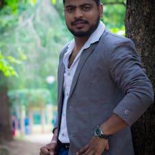 Nutzerprofil von Muralikrishna