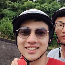 Profilo utente di Yifu