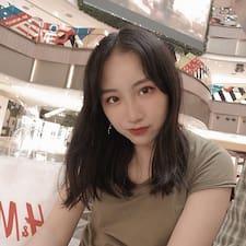 馨馨 Kullanıcı Profili