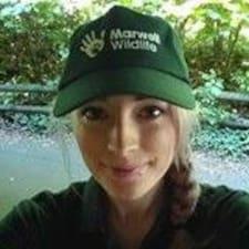 Profil utilisateur de Claire Marie