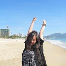 Profilo utente di Phương Thanh