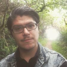 Profil korisnika Ryan