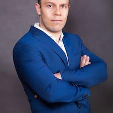 Profil korisnika Gekko Piotr Kwiecien