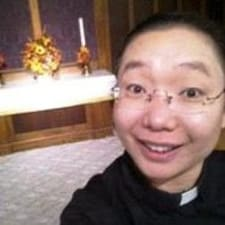 Rosa Yeonshin User Profile