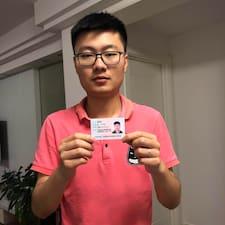 Profil utilisateur de 小范