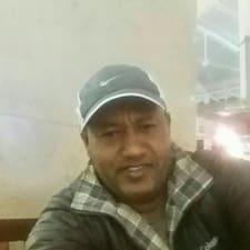 Profil korisnika Mulugeta