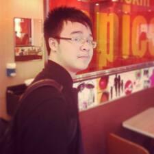 Profilo utente di Gia Linh