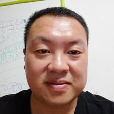 Nutzerprofil von 恒