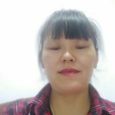 陈丽琳的用戶個人資料