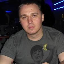 Артем Brugerprofil