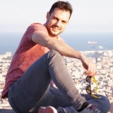 Profil utilisateur de Esteve