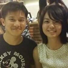Profil Pengguna Lim Kuan Chin