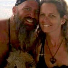 Henkilön Steve & Rhonda käyttäjäprofiili