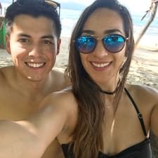 Emmanuel & Melissa - Profil Użytkownika