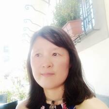 Gebruikersprofiel Xiaorong
