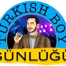 TurkishBoy (Jack) User Profile