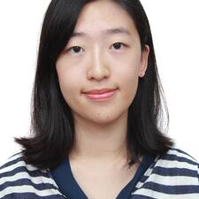 Profil utilisateur de Yau Lee
