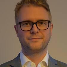 Nichlas User Profile