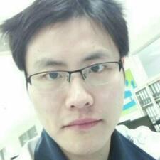 Perfil do usuário de YinYue