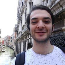 Giulio - Profil Użytkownika
