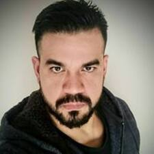 Notandalýsing Ramiro