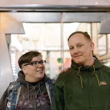 Caitlin And Kevin User Profile