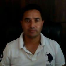 Profilo utente di Bhupinder Singh