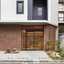 Profil korisnika Mustard Hotel Asakusa 2