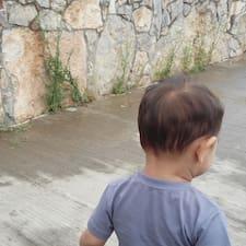 Hajy User Profile