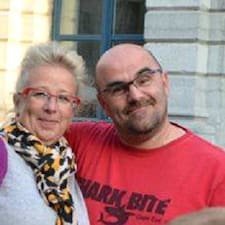 Brigitte Et Guy User Profile