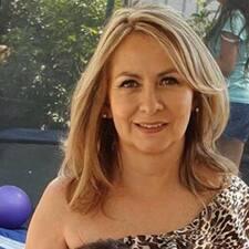 Profil utilisateur de Claudia Surella