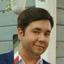 Profil utilisateur de Rustem