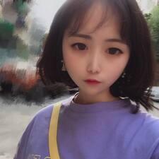 Profil Pengguna 苟珊珊