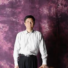 โพรไฟล์ผู้ใช้ Yuqiang
