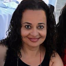 Meera的用户个人资料