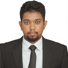 โพรไฟล์ผู้ใช้ Nikhil