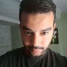 Hamza Brukerprofil