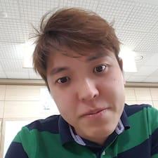 Nutzerprofil von 진규