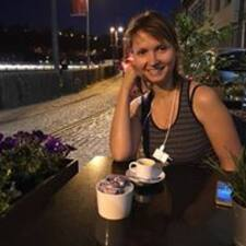Aleksandra님의 사용자 프로필