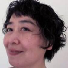 Профиль пользователя Yukako