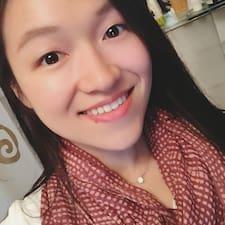 Profil utilisateur de Weijia