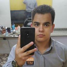 Profil Pengguna Marcos Vinicius