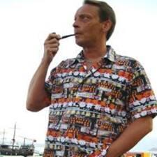 Nutzerprofil von Volodymyr